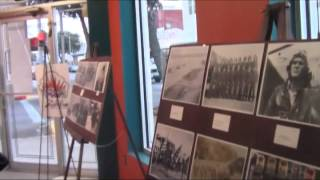 Maverick County Veterans Recognized at Eagle Pass Main Street Program Exhibit