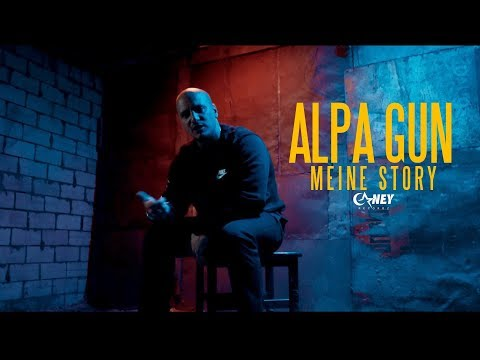 Alpa Gun - Meine Story (100 Bars)