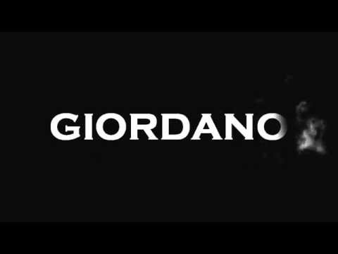 Group 1 - Giordano