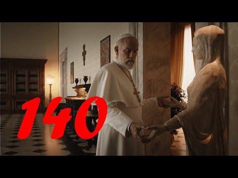 Разбор сериала Новый Папа (The New Pope) - Мыслить №140