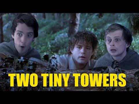 Lord of the Rings: Two Tiny Towers