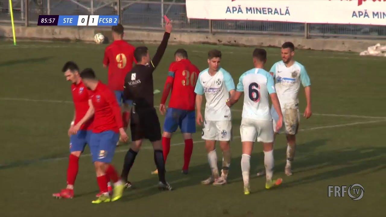 Steaua - FCSB 2   1-1 | Rezumat