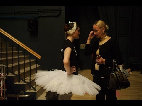 A Recap Kind of Day at the Kremlin Ballet