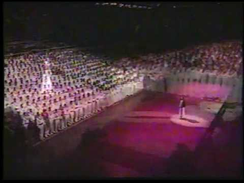 1997 Kamehameha Schools Song Contest Senior Co-ed