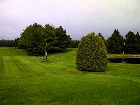 Hammond Golf Ottawa Golf Course