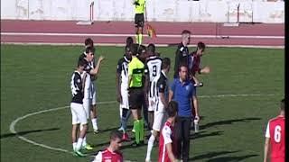 Serie D Bastia-Viareggio 3-1