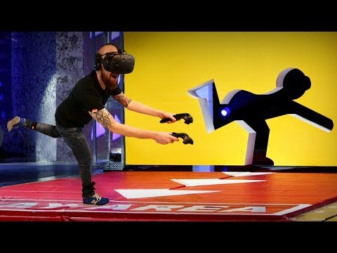 hole-in-the-wall-game-show-in-virtual-reality!