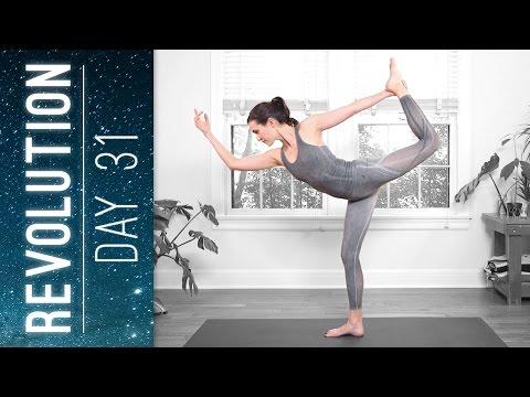 Revolution - Day 31 - Practice Presence