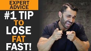 #1 TIP to LOSE FAT FAST ! (Hindi / Punjabi)