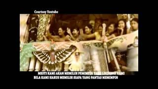 Angga Samudra - Jendral Kancil (Official Video)