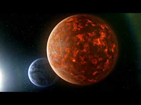 We are Feeling the Effects of Planet X with John Dinardo