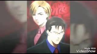 Manga dan anime dengan genre kriminal