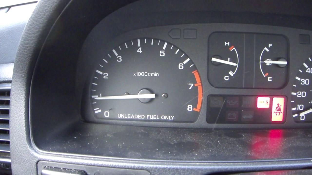 Bad Engine Ground Car Rpm Hesitation Acceleration Misfire Start 98 Ls1 Alternator Wiring 1990 Honda Crx Si D16a6