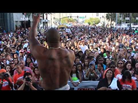 Ja Rule - Live New York Calle Orange (2013)