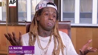 "Lil Wayne - ""RACISM DOESN"