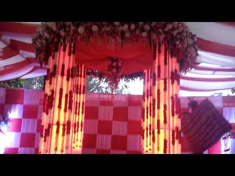 House of events and services pvt ltd @ wedding mandap @ taj banjara