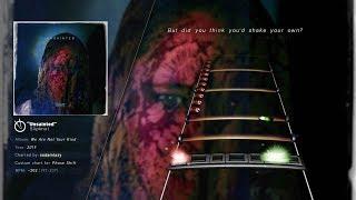 Slipknot - Unsainted (Drum Chart)