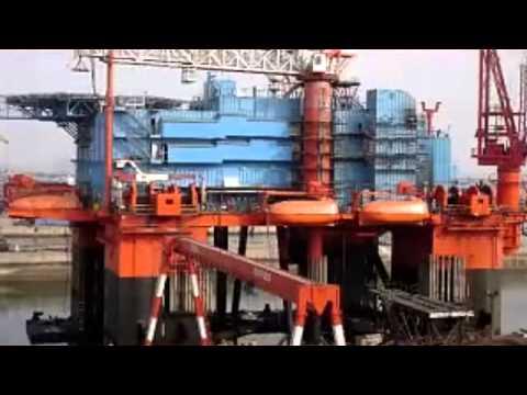Yantai CIMC Raffles Shipyard 2010-CN-V1.0