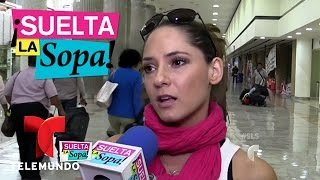 Suelta La Sopa   Nuevas confesiones de Elba Jiménez supuesta amante de Raúl Araiza   Entretenimiento