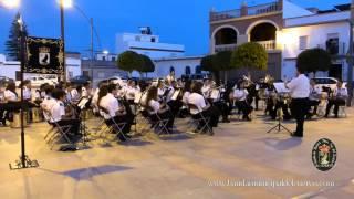 CHA CHA CHÁ FLAMENCO (Luis Araque) - Banda Municipal de El Cuervo (Sevilla) 2014