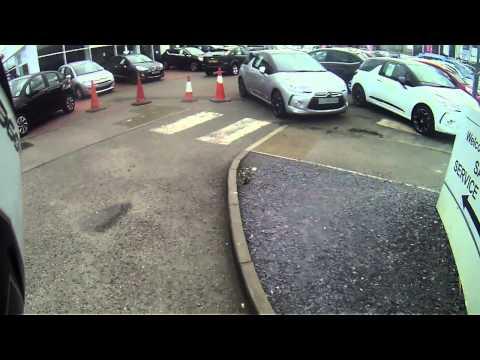 AA Driving awareness Vlog