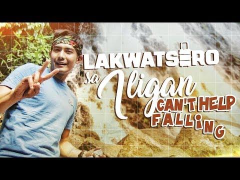 Lakwatsero sa Iligan: Can't help falling