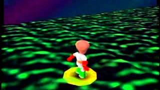 Robotron 64- Nintendo 64- John Pompa- High Score