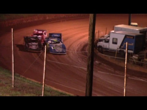 Winder Barrow Speedway Limited Late Model Feature 3/26/16