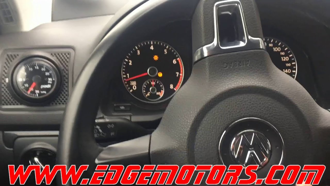 Vw Audi Steering Wheel Angle Sensor Basic Settings Diy By