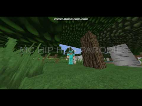 "♫""EVERYBODY MINE!"" - Minecraft Parody of Everybody by Logic♬"