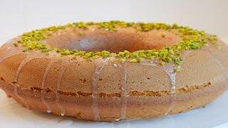 Limonlu Kek Tarifi/ Pirinç Unlu Limonlu Kek en iyi şekilde nasıl yapılır?