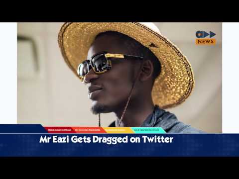 Ghana VS Nigeria! The Shocking Effect Of Mr Eazi's Tweet- Accelerate News