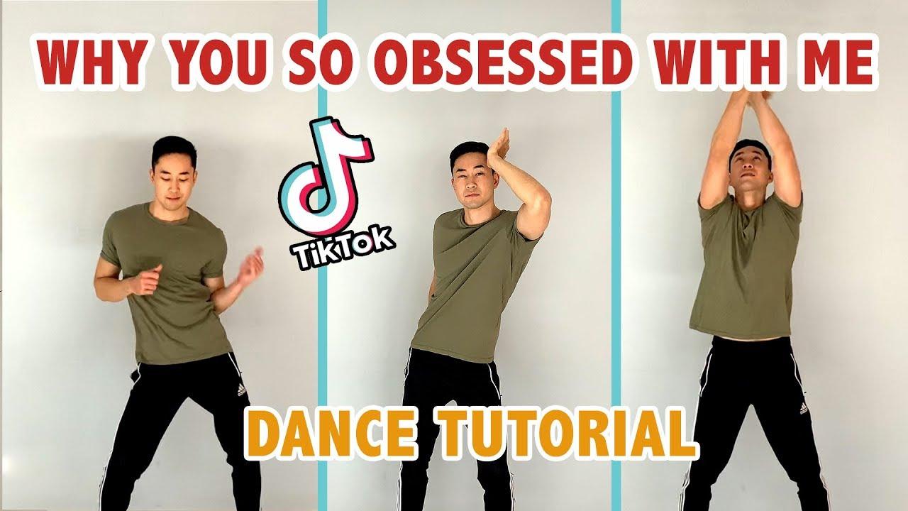 Say So Tiktok Dance Steps Tiktok Dance 2020