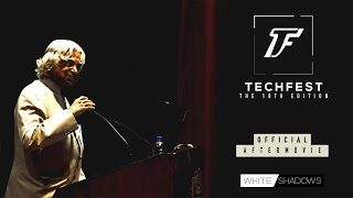 Techfest, IIT Bombay | Official Aftermovie 2015 thumbnail