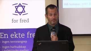 Udi Sommer: Israeli and US politics and Israel