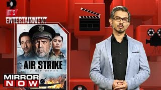 Air Strike - English Movie Trailer, Reviews, Songs