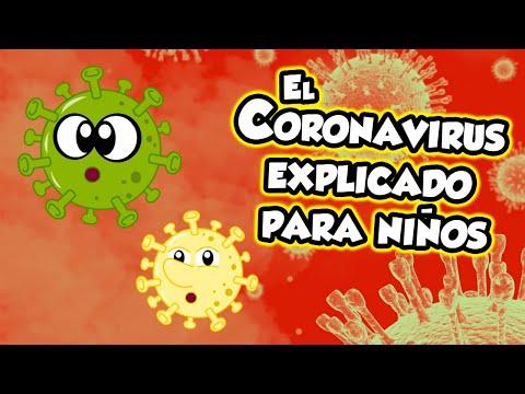 El Coronavirus explicado