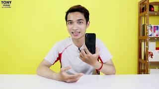 Đây là chiếc iPhone X của mình sau 1 năm sử dụng!