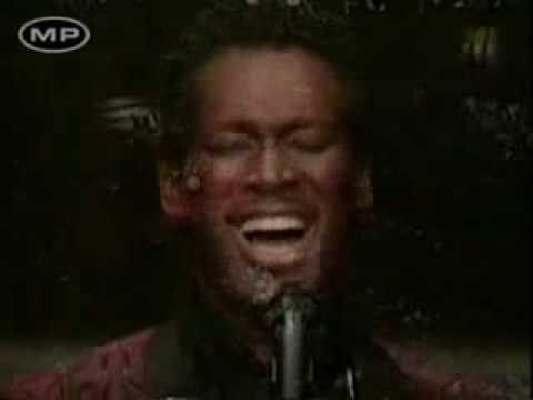 Luther Vandross   A Change Is Gonna Come