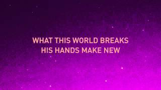 "Shine Bright Baby ""Love Restores"" (Official Lyric Video)"