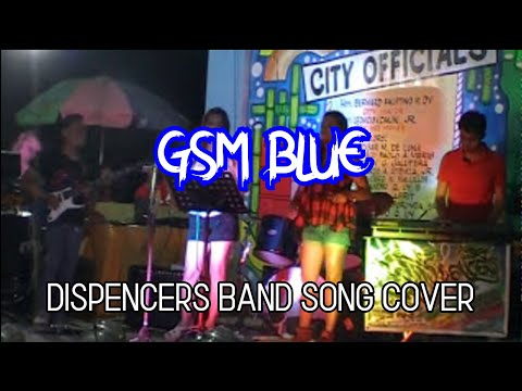 GSM Blue (ilocano song)