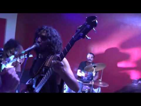 Dying Out Flame - Maisasura Maridini Live In Infest The Everest 2016