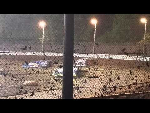 Sycamore speedway super late models