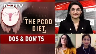 The PCOD Diet: Dos & Don'ts   FYI