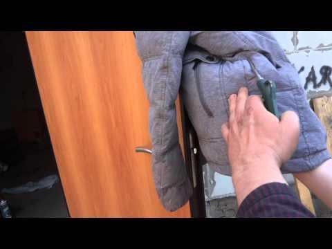 видео: Лайфхак. Воскресим пуховик. Как расправить свалявшийся пух в пуховике.