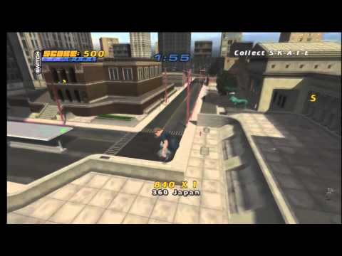 Tony Hawk's Pro Skater 4 Walkthrough with Commentary Part 27 - FINALE