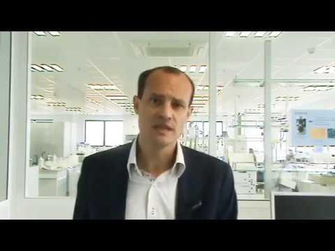 Interview de Benoît Beyls, directeur général des laboratoires SVR, par HLD, actionnaire de SVR.