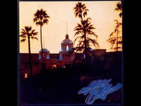 Bass Line Hotel California