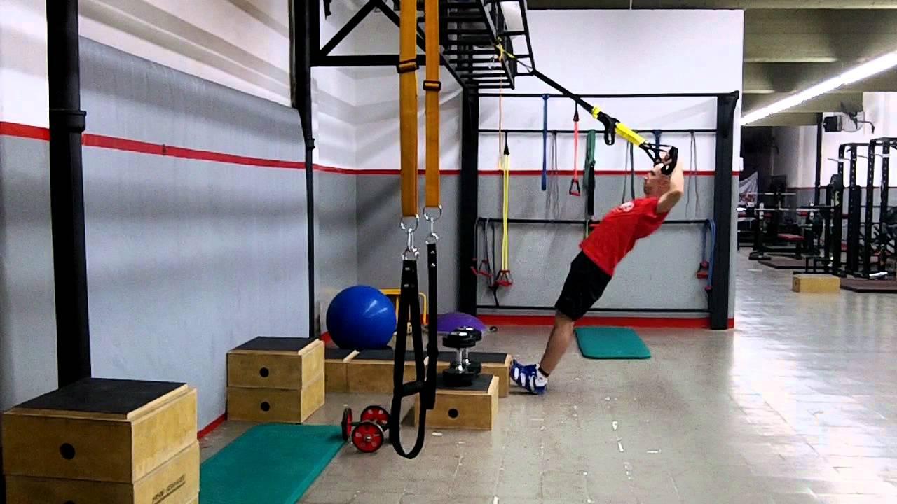 Circuito Gimnasio : Circuito de fuerza adaptado para gimnasio youtube
