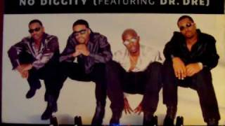 Blackstreet - Billie Jean  - remix (no diggity)